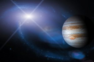 'Great Cold Spot' discovered on Jupiter