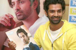 Chandni was made for Shivani Tomar: Barun Sobti