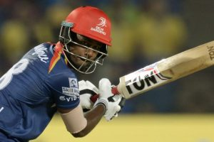 Warm-up game against Sri Lanka great opportunity: Sanju Samson