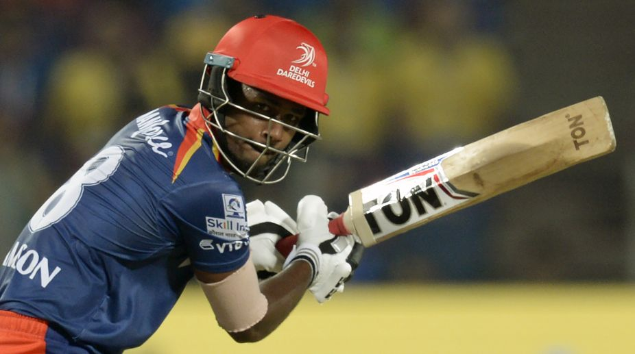 IPL 2017: Centurian Sanju Samson says bad times taught him a lot