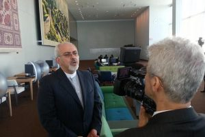 Iran Foreign Minister Zarif to visit Russia for Syria meeting