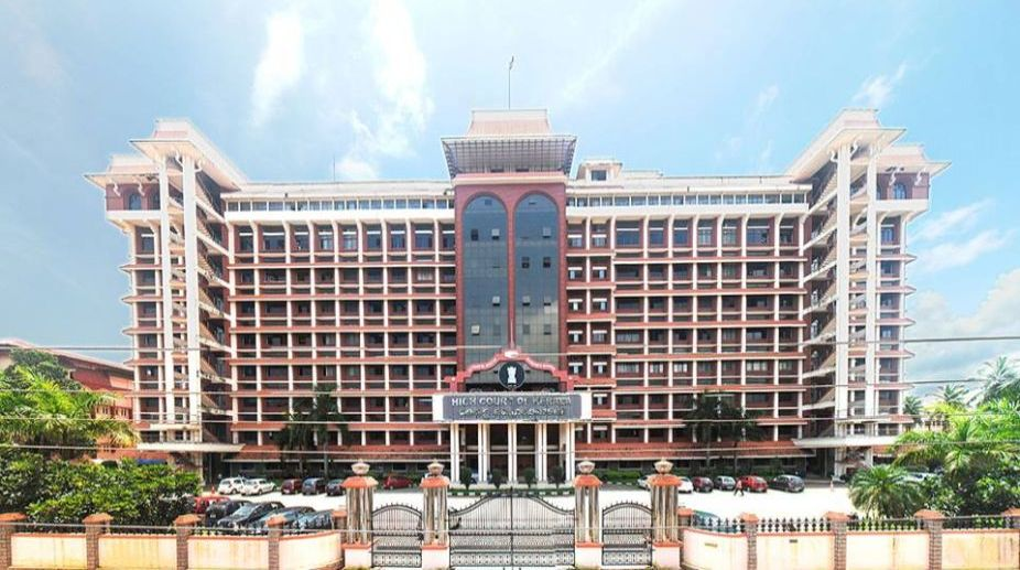 Kerala High Court, Vice-Chancellor, Mahatma Gandhi University