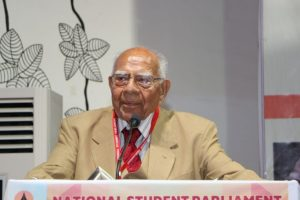 India must ask for copy of judgement on Jadhav: Jethmalani