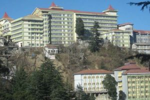 Himachal mulling taking over Military Hospital premises for IGMC expansion