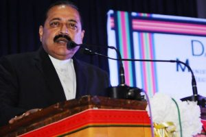 North eastern cultural centre to be set up in Delhi: Jitendra singh