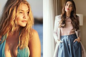 Gigi Hadid to visit India, to discuss fashion with Sonam