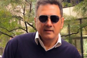 I don't like compartmentalising my roles: Boman Irani