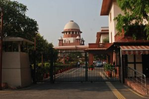 Verdict on Manipur killings affecting Army anti-terror ops, Centre to SC