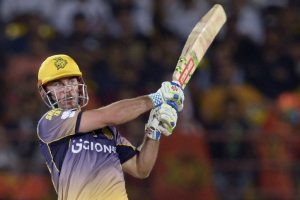 Chris Lynn to be back in Kolkata Knight Riders before IPL playoffs?