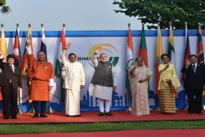 Cabinet nod for BIMSTEC grid interconnection