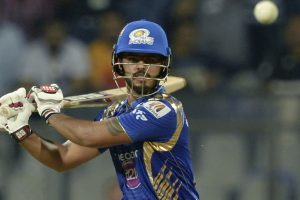IPL 2017: Jasprit Bumrah, Nitish Rana help Mumbai Indians stun Sunrisers Hyderabad