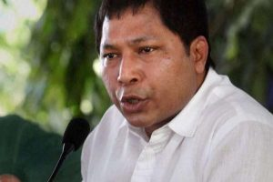 Meghalaya CM dares rebel Congress MLAs to quit assembly