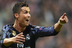 Champions League: Cristiano Ronaldo hits brace as Real Madrid trump Bayern Munich