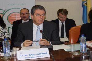 WTO's future in an insular world