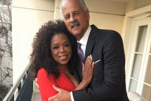 Oprah got years of therapy during her talk show