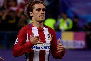 Champions League: Atletico Madrid edge Leicester City