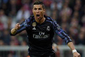 Return leg against Bayern Munich is open: Cristiano Ronaldo