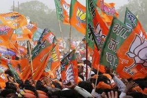 BJP planning blitz against 'illegal' voters in WB