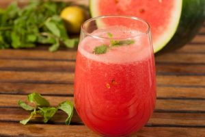 Refresh with healthy Indian summer drinks