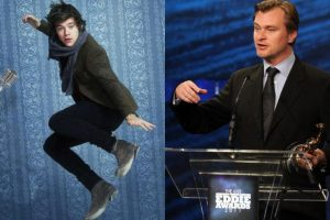 Harry Styles beat out 'thousands' to get 'Dunkirk': Nolan