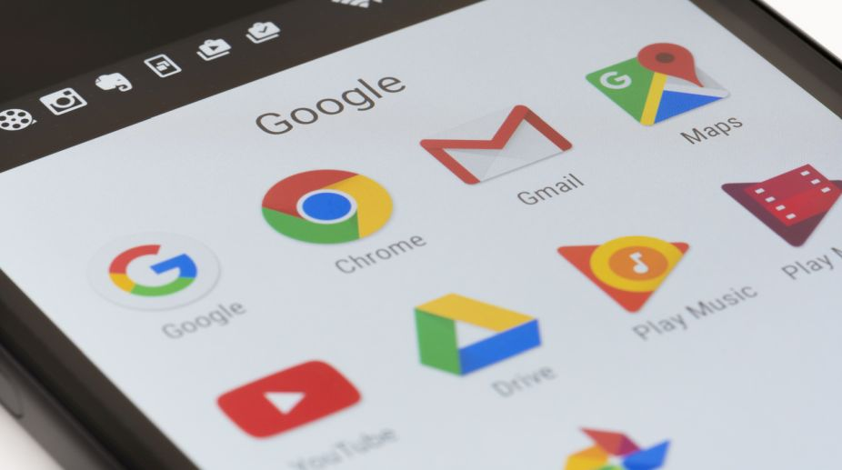 Gboard Supports Google Maps Youtube Doodling For Ios The Statesman