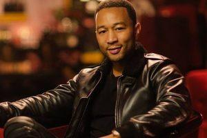 John Legend joins VR series 'Rainbow Crow'