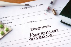Parkinson's may begin in gut cells