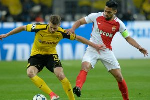 Attacks perhaps changed Dortmund players' concentration: Radamel Falcao