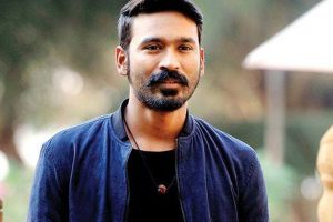Dhanush is a great storyteller: Sean Roldan
