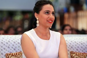 'Anaarkali of Aarah' role was a risk, says Swara