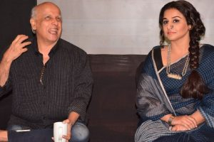 Wish Pakistan censor board gave 'Begum Jaan' a viewing: Mahesh Bhatt