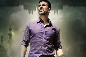 Akshay Kumar is disciplined, fun loving: Suneel Darshan