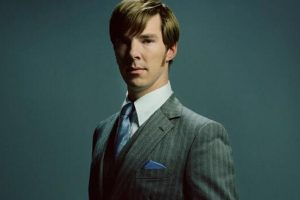 Cumberbatch in talks to star in 'The Man in the Rockefeller Suit'