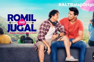 'Romil And Jugal' shows mirror to society, says Rajeev