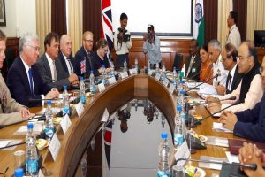 India, UK to coordinate on security issues