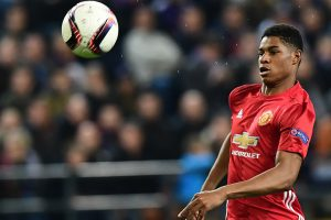 UEFA Europa League: Manchester United held at Anderlecht