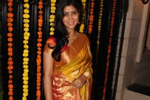 Want to experiment as much as I can: Sakshi Tanwar