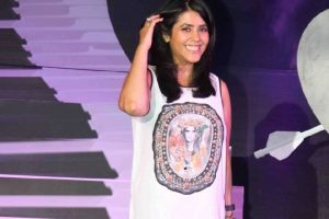 Lost confidence after films flopped, says Ekta Kapoor
