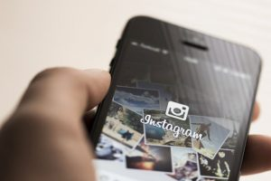 Instagram 'Stories' growth surpasses Snapchat