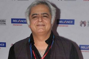 Rajkummar is my expression on celluloid: Hansal Mehta