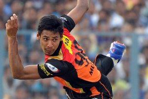 IPL 2017: Mustafizur Rahman confident on off-cutters at Eden Gardens