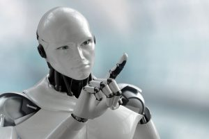 Human biases can sneak into AI systems, study shows