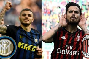 Inter Milan vs AC Milan: Combined XI for Milan Derby