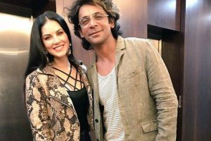 Sunny Leone to join hands with Sunil Grover?