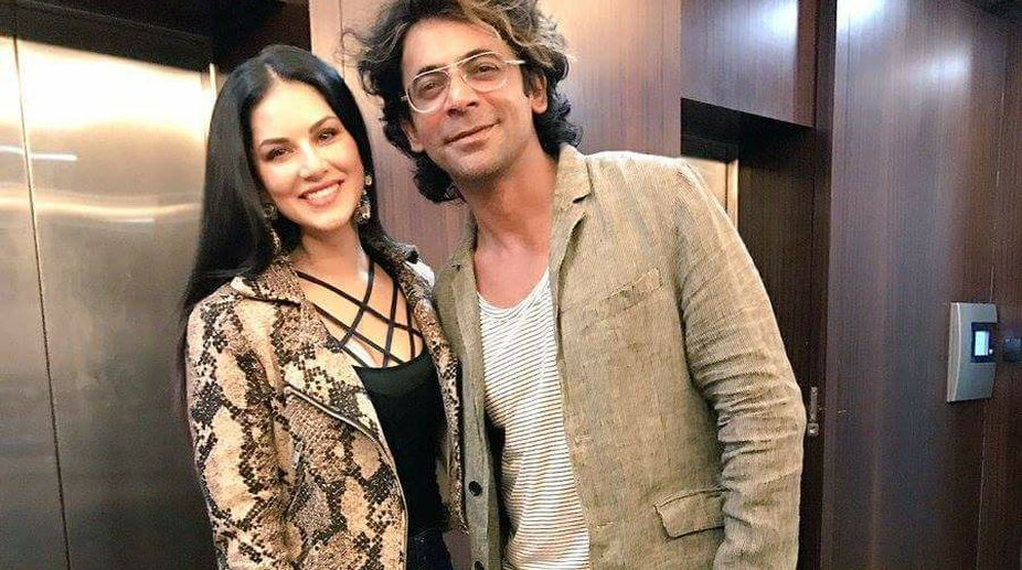 Sunny Leone to join hands with Sunil Grover? - The Statesman