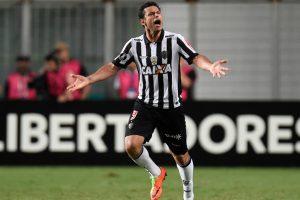 Copa Libertadores: Fred bags four as Atletico Mineiro rout Sport Boys