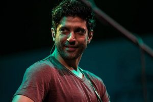 The Yerwada Central Jail is neat, disciplined: Farhan Akhtar