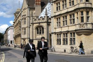 UK universities want new immigration policy for foreign students