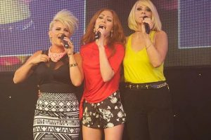 Atomic Kitten planning to come to India