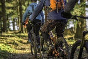 Darj mountain bike race on Sunday